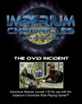 Imperium Chronicles RPG: The Ovid Incident PDF