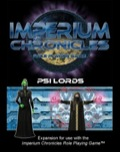 Imperium Chronicles RPG: Psi Lords PDF