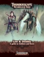 Thunderscape: Law & Destiny (PFRPG) PDF