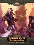 Savage Thunderscape: The World of Aden (Savage Worlds) PDF