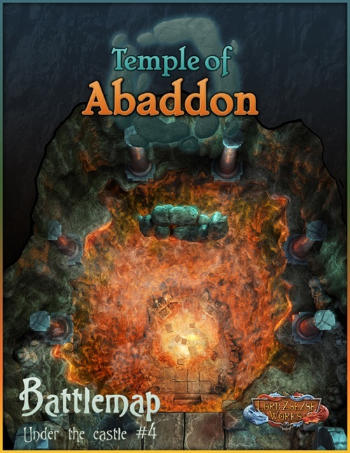 blood of the beast pathfinder pdf