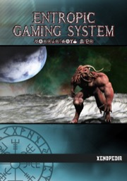 Entropic Gaming System: Xenopedia (EGS) PDF