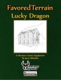 Favored Terrain: Lucky Dragon (PFRPG) PDF