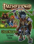 Pathfinder Paper Minis—Jade Regent Adventure Path Part 6:
