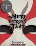Where Heroes Stand (PFRPG) PDF