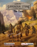 Sovereign Stone: The Taan, Scions of the Void (PFRPG) PDF