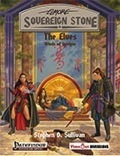 Sovereign Stone—The Elves: Winds of Intrigue (PFRPG) PDF