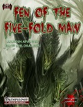 The Fen of the Five-Fold Maw (PFRPG)