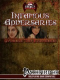 Infamous Adversaries: Cytheria the Blasphemer (PFRPG) PDF