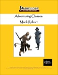 Adventuring Classes: Monk Reborn (PFRPG) PDF