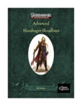 Advanced Bloodrager Bloodlines (PFRPG) PDF