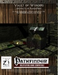 Vault of Wonders: Artifacts of Randomness (PFRPG) PDF