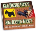 Kill Doctor Lucky... and His Little Dog, Too! Expansion