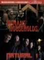 The Gamers: Humans & Households / Natural One DVD