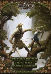 Warring Kingdoms Nostria and Andergast: The Dark Eye RPG -  Ulisses Spiele