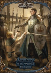 Armory of the Warring Kingdoms: The Dark Eye RPG -  Ulisses Spiele