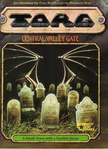 paizo.com - TORG RPG: Central Valley Gate on essene gate, draw gate, the dung gate, thayer gate, vine gate, shrine gate, section gate, range gate, hollow gate, volcano gate, newport gate, lake gate, mine gate, yellowstone gate,