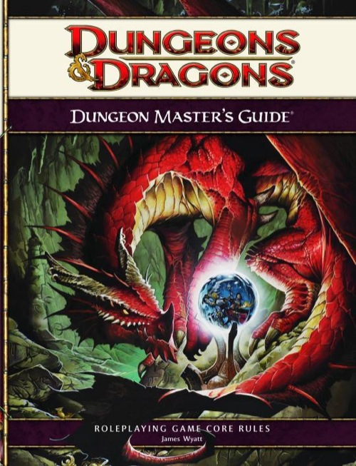DM GUIDE 4E PDF DOWNLOAD