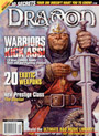 Dragon 275 Cover