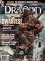 Dragon 278 Cover
