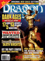 Dragon 290 Cover
