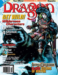 Dragon 292 Cover