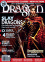 Dragon 296 Cover