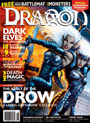 Dragon 298 Cover