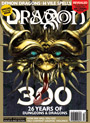 Dragon 300 Cover