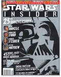 Star Wars Insider 59 Cover