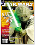 Star Wars Insider 61 Cover