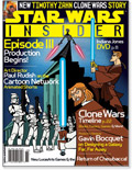 Star Wars Insider 69 Cover
