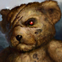 Soulbound Doll (Bear)