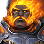 Fire Giant Lieutenant