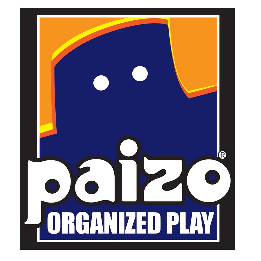 Organized Play logo