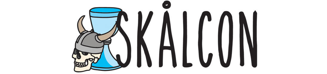 SkålCon Logo