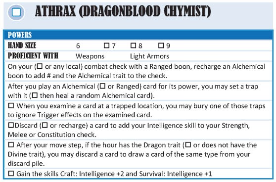 Athrax (Dragonblood Chymist).