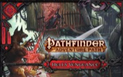 Pathfinder Adventure Path #103: The Hellfire Compact (Hell's Vengeance 1 of 6) (PFRPG)