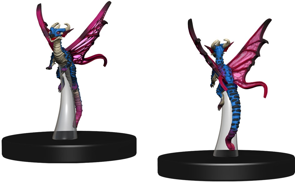 Vampire D/&D Mini NOSFERATU BROTHER Pathfinder RoW Dungeons /& Dragons Miniature