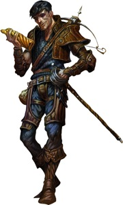 Pathfinder Campaign Setting: Inner Sea NPC Codex (PFRPG)