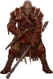 Pathfinder Player Companion: Blood of the Coven (PFRPG)
