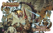 Pathfinder Roleplaying Game: Occult Adventures (OGL)