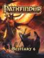Pathfinder Roleplaying Game: Bestiary 6 (PFRPG)