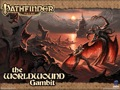 Pathfinder Tales: The Worldwound Gambit