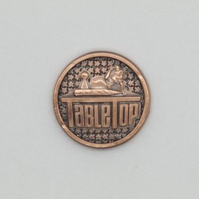 paizo com - Campaign Coins: TableTop 1-coin (5 coins)