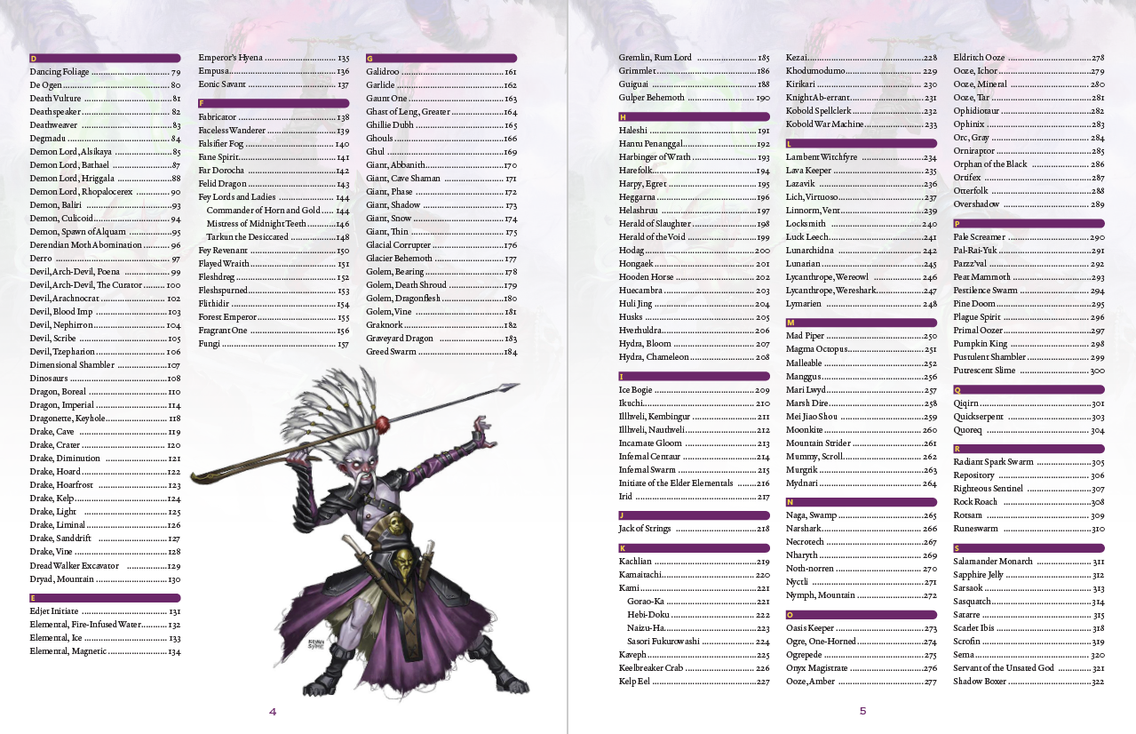Paizo Com Tome Of Beasts 2 5e This growth increases its size by one category—from medium to large, for example. paizo