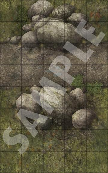 Paizo Com Pathfinder Map Pack Road System