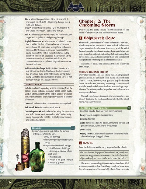 paizo com - A18: Storm's Wake, Saatman's Empire (2 of 4) 5E PDF