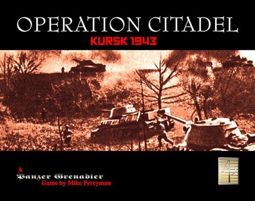 paizo com - Panzer Grenadier: Kursk South Flank