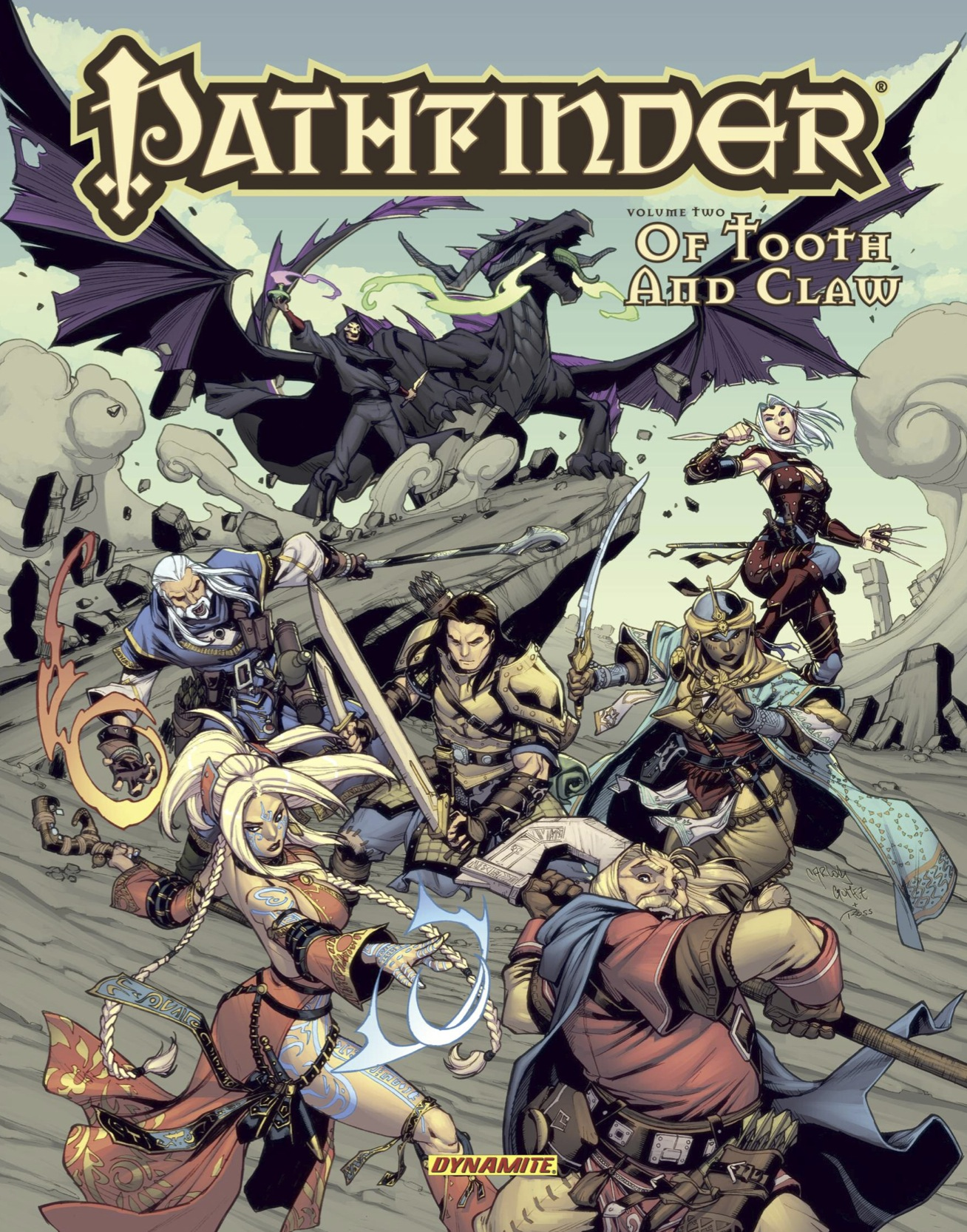 how to play pathfinder online